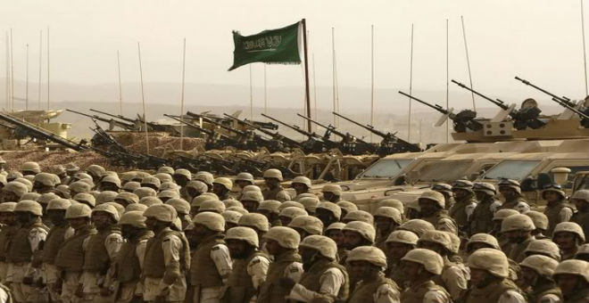 مقتل 10 جنود سعوديين في كمين نصبه الحوثيون