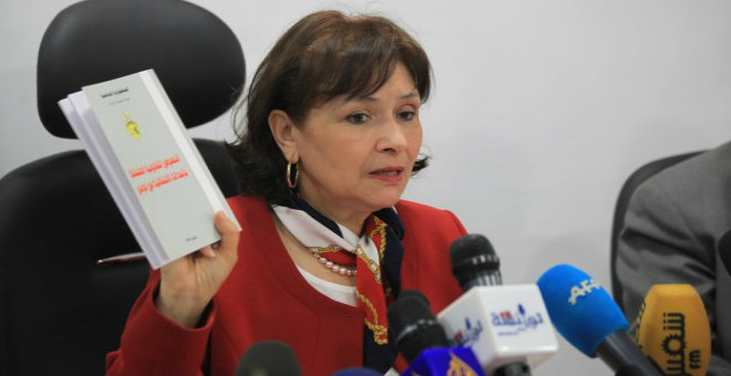 هيئة الحقيقة والكرامة التونسية تستمع لضحايا الانتهاكات الحقوقية