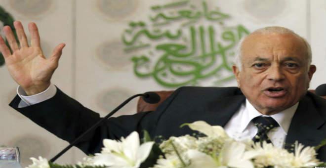 الجامعة العربية تدعو إلى إنقاذ تدمر الأثرية