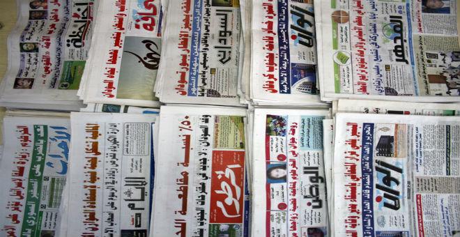 السودان.. مصادرة 10 صحف بعد طباعتها