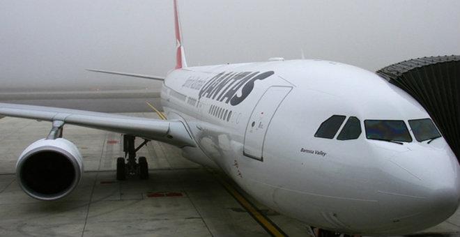 الجزائر تقتني طائرة جديدة من نوع إرباص A330