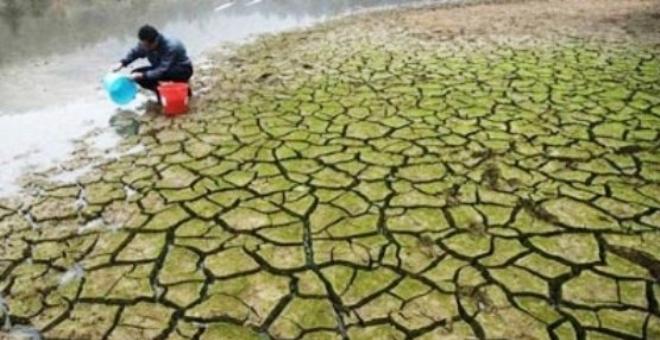 الأمن المائي في البلدان النامية في القرن الحادي والعشرين