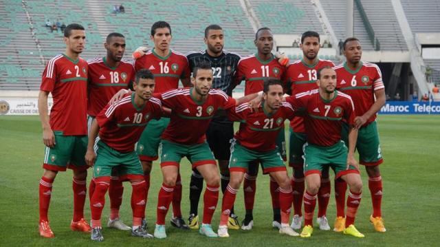 السلامي يستدعي 30 لاعبا لمعسكر المنتخب المحلي