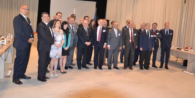 برلمانيون مغاربة يبرزون في مالطا جهود المغرب في مكافحة الإرهاب