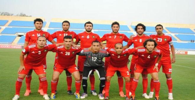 حكام من مالي لقيادة مباراة المغرب وتونس
