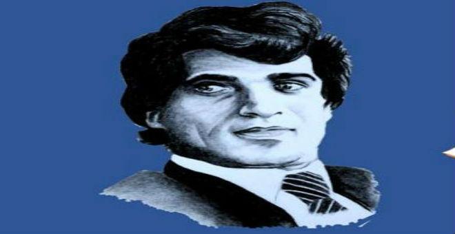 قصيدة مفقودات للشاعر أحمد مطر
