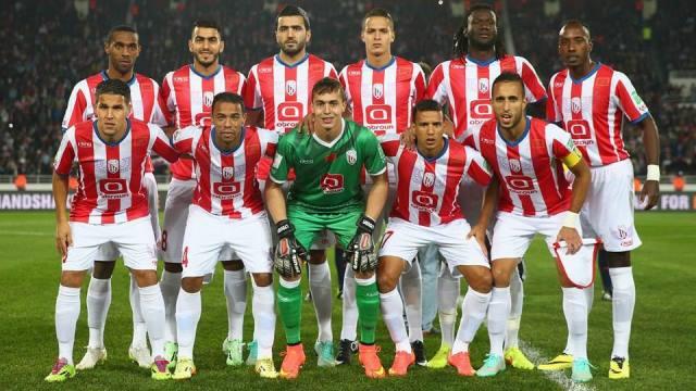 المغرب التطواني أمام مازيمبي في دوري أبطال افريقيا