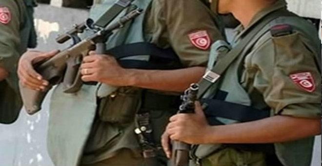 تونس: وفاة ضابط عسكري وإصابة 3 آخرين خلال التدريبات