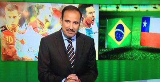 وفاة منقذ العلي الإعلامي الرياضي للجزيرة