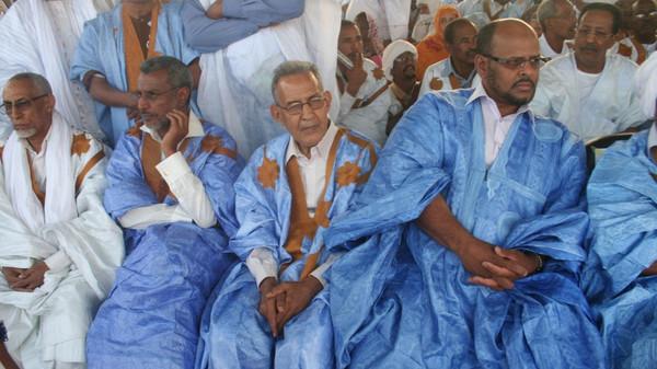 فشل اللقاء التمهيدي بين النظام ومنتدى المعارضة الموريتانية