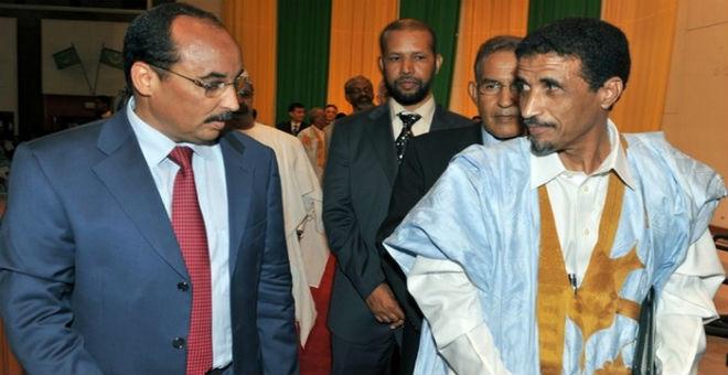 عودة الحوار السياسي  للواجهة بين الفرقاء بموريتانيا