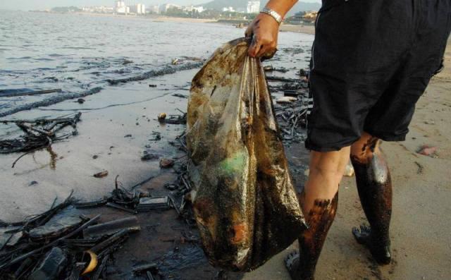 موريتانيا ترفض إتهام الأوروبيين في تلوث الشواطئ