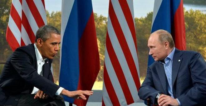 روسيا تتهم واشنطن بالضغط على بلاتير