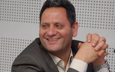 ناجى البغوري: يُقرّ بوجود تهديدات كبيرة لحرية الصحافة في تونس