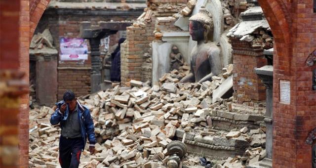 زلزال النيبال: الأمم المتحدة تنتقد نقص الدعم الدولي