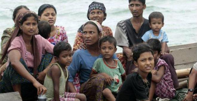 ضغط دولي على ميانمار لإنهاء مأساة الروهينغيا