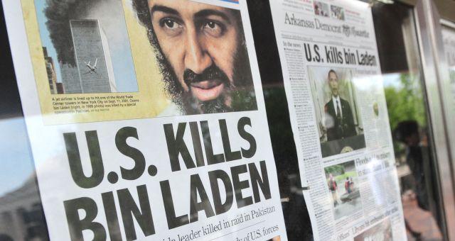صحفي أمريكي يكشف حقائق جديدة حول مقتل بن لادن