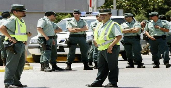 الحكم ب 12 سنة سجنا في حق اسباني استغل جنسيا أطفالا مغاربة