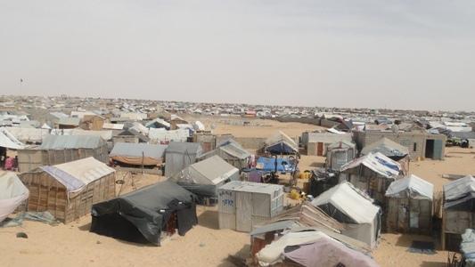 سكان حي الترحيل بنواكشوط يطالبون بالمدارس والمياه