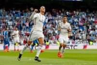 ريال مدريد وخيتافي 7-3