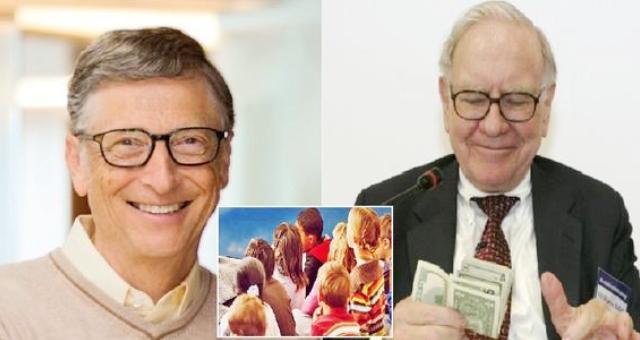 أين ينفق أثرياء الغرب أموالهم؟