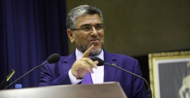 الرميد: معارضو تجريم السكر العلني والزنا والإفطار لايمثلون الرأي العام في المغرب