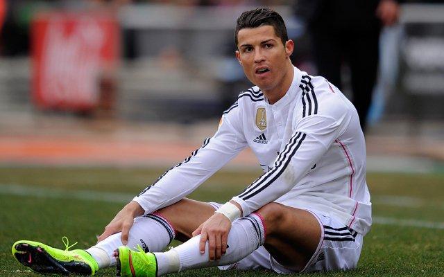 رونالدو يدخل تاريخ ريال مدريد من جديد !