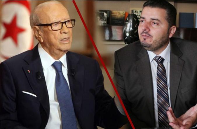 وزير بحكومة طبرق يهدد بـ