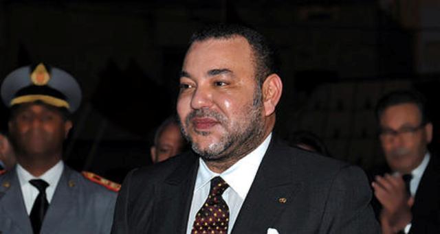 الملك يستقبل سفراء ويتلقى رسالة من العاهل الأردني بمراكش