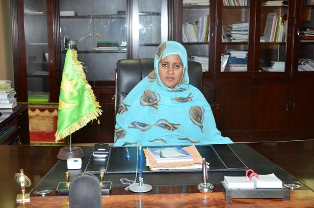 وزيرة خارجية موريتانيا: العلاقات الموريتانية والجزائرية متميزة
