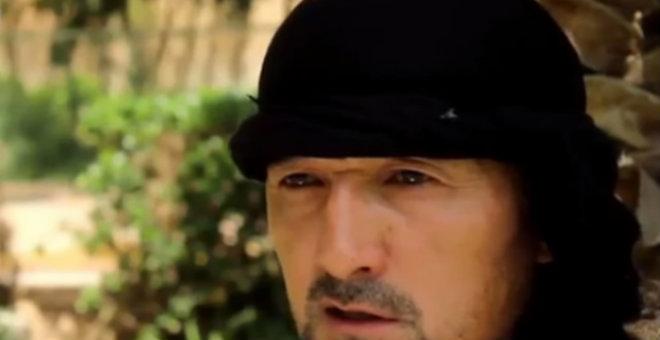 قائد طاجيكستاني سابق ينضم إلى داعش