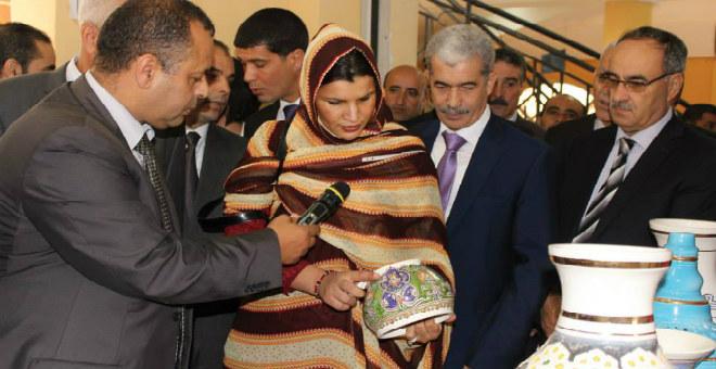 الجزائر تمنع استيراد السلع والبضائع التقليدية