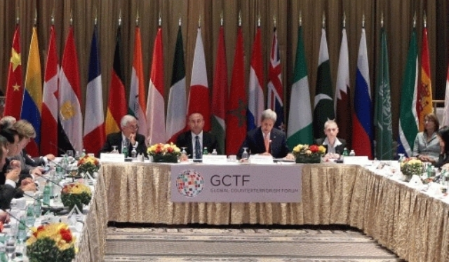 انتخاب المغرب وهولندا بالإجماع للرئاسة المشتركة للمنتدى العالمي لمحاربة الإرهاب