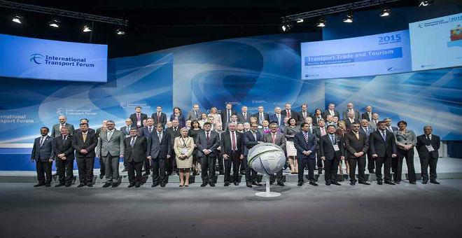 المغرب أول بلد عربي وإفريقي ينضم للمنتدى الدولي للنقل