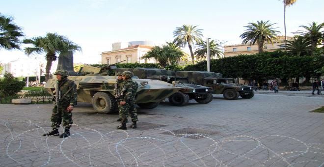كيف يدعم الغرب تونس لمواجهة التهديد الإرهابي
