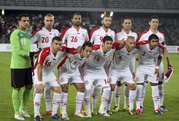 منتخب تونس يستقبل جيبوتي في ملعب رادس