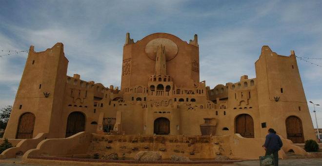 بالصور..7مواقع أثرية جزائرية ضمن الثرات العالمي