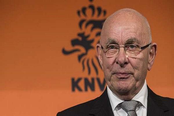 الهولندي فان براغ ينسحب لتدعيم الأمير علي