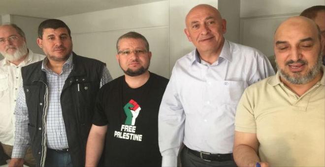 أبو زيد: تحرك أسطول الحرية الثالث هو من أجل غزة أولا والإنسانية ثانيا