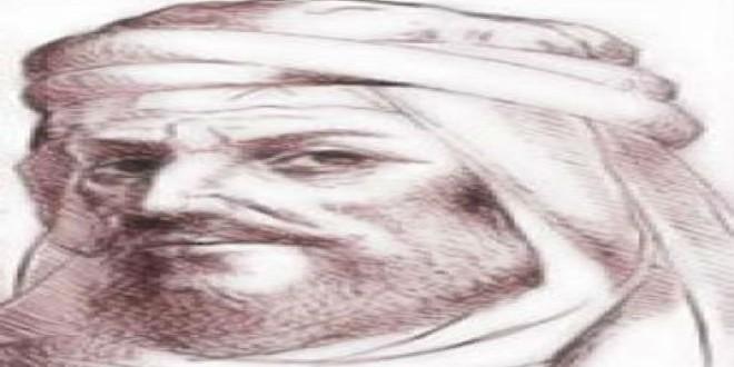 أبو الطيب المتنبي