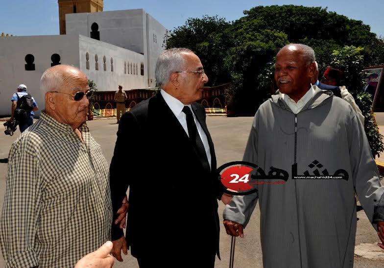 أسرة المقاومة تحيي الذكرى 61 لرحيل الشهيد الزرقطوني