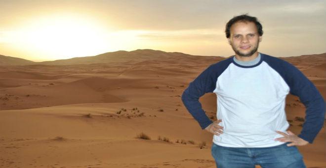 ابن بنكيران يخالف حزب والده بخصوص محاضرة  سيد القمني وتداعياتها