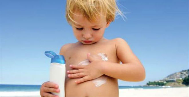احذروا الأشعة فوق البنفسجية..تسبب سرطان الجلد
