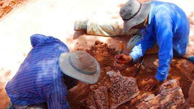 برنامج وطني للحفاظ على موقع أغمات الأثري