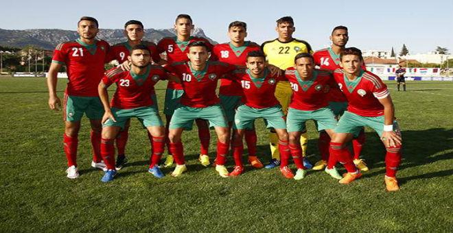 الرجاء يقصى من كأس الاتحاد الافريقي
