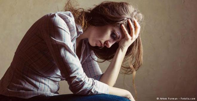 دراسة..العيون تكشف إصابتك بالاكتئاب