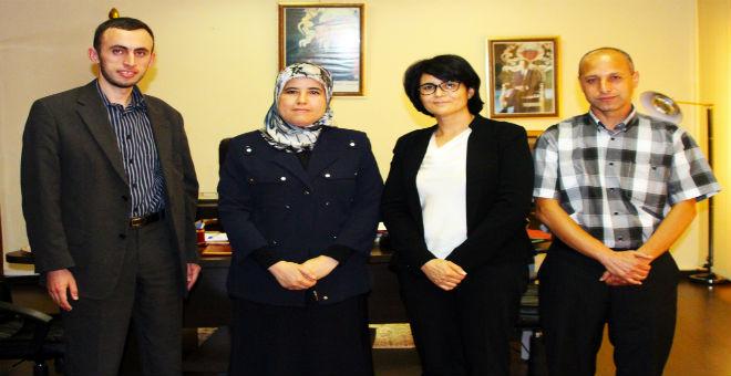 الاحتفاء في الرباط بباحثين مغاربة متوجين بجوائز دولية في البحث العلمي