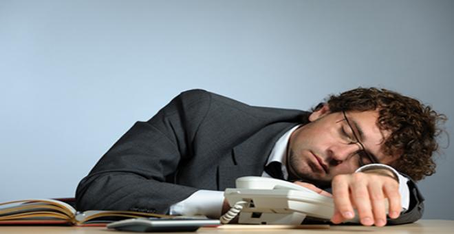 سبل للعمل دون الشعور بالإرهاق في رمضان