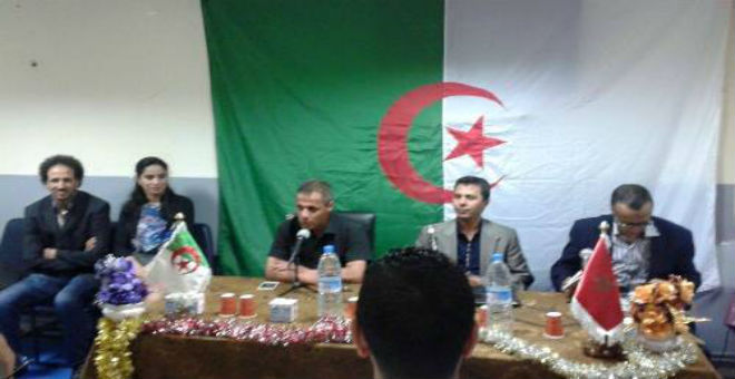 أسبوع ثقافي مغربي في قسنطينة عاصمة الثقافة العربية في الجزائر