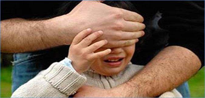 فرنسا: 49 عملية اغتصاب و68 حالة اعتداء جنسي على الأطفال يوميًا!